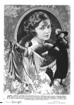 Irene Castle, Cosmopolitan, March 1918.