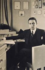 Roman Petrovich Tyrtov (Erté)