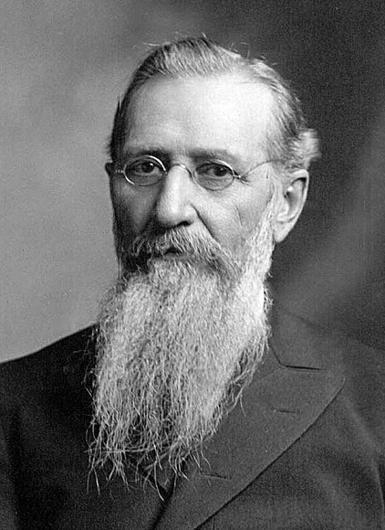 Joseph F. Smith, 1905