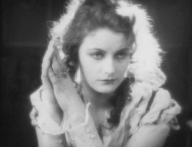 Greta Garbo in Gösta Berlings saga