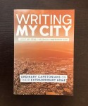 Writing My City anthology, Cape Town, 2019
