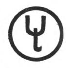 Horsemanship Girl Scout badge, 1916 (spur).