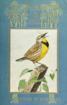 Cover, The Burgess Bird Book.