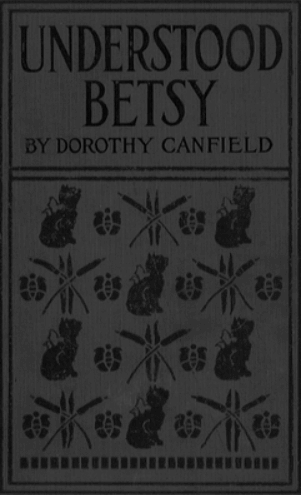 Dorothy canfield fisher books 2019