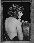Helen Lee Worthing, Cosmopolitan, August 1922.