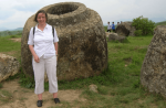 Plain of Jars, Xiang Khoang, Laos
