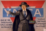 WWI poster, Neysa McMein