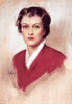 Betty Crocker by Neysa McMein, 1936 (bettycrocker.org)