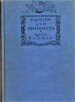 Cover, Fairies and Chimneys, by Rose Fyleman.